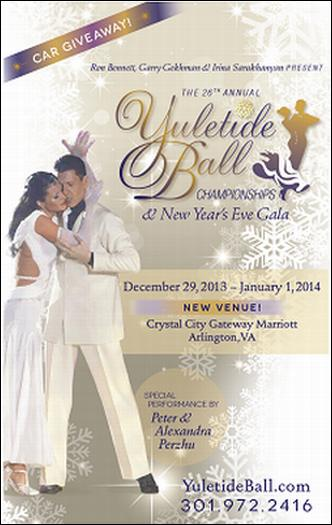 The Yuletide Ball Championships